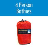 4 Person Bothies