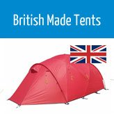 British Made Tents