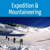 Expedition & Mountaineering