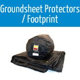 Groundsheet Protectors / Footprints