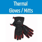 Thermal Gloves / Mitts