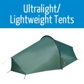 Ultralight / Lightweight Tents