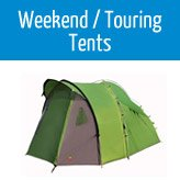 Weekend / Touring Tents