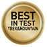 Best in Test Trek & Mountain