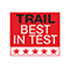 Trail Best In Test